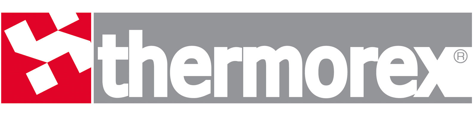 Thermorex Logo